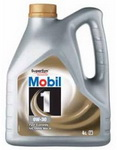 Моторное масло Mobil 1 0W-30 Fuel Economy 4L