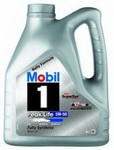 Моторное масло Mobil 1 New Life 0W-40 4L