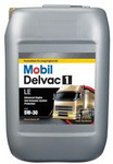 Моторное масло Mobil Delvac 1 LE 5W-30 20L